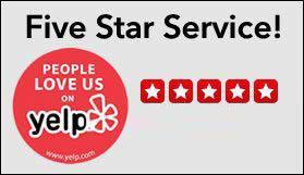 Yelp! Reviews
