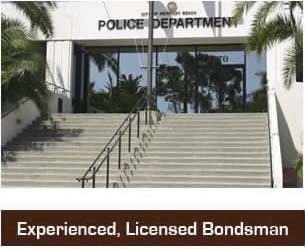 bail bonds nNewport Beach