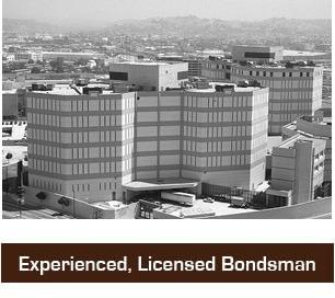 L.A. Bail Bond Agent