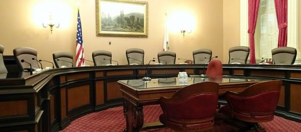 SB 10 Passes Appropriations Despite Unknown Fiscal Effect