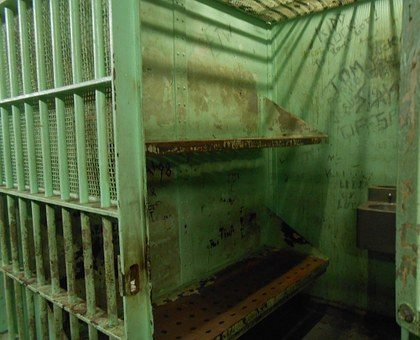Bipartisan Legislation Passed on Criminal Justice Reform