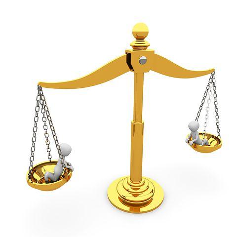 presumption of bail victoria