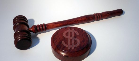 Judges To Consider Defendant's Ability to Pay When Setting Bail